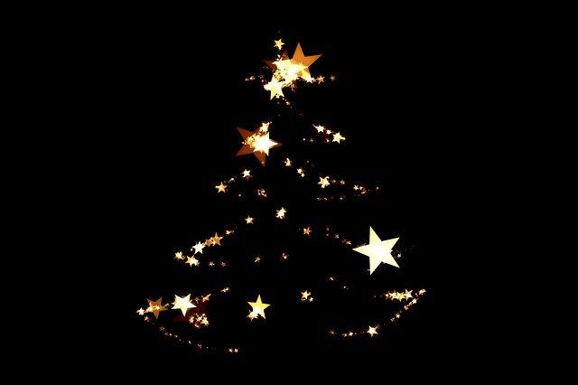 快乐的精神,圣诞节音乐推荐