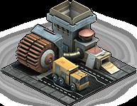 原矿精炼器