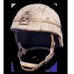 军用头盔(2级)