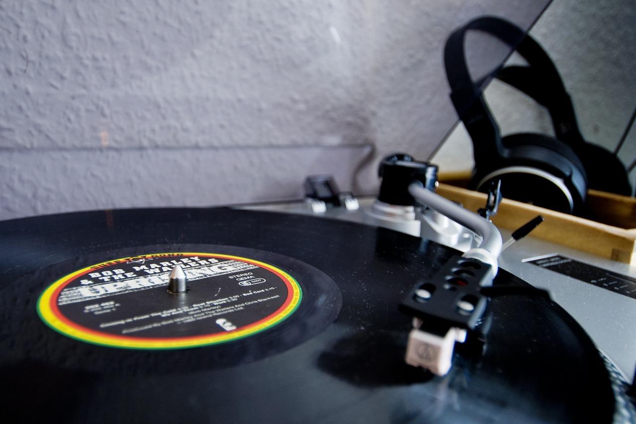 爵士-什么是摇摆音乐