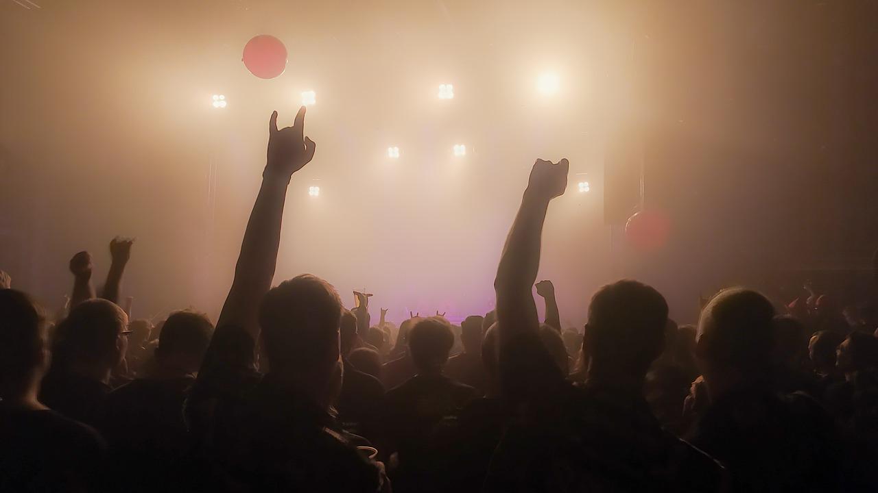重金属音乐是如何得名的?