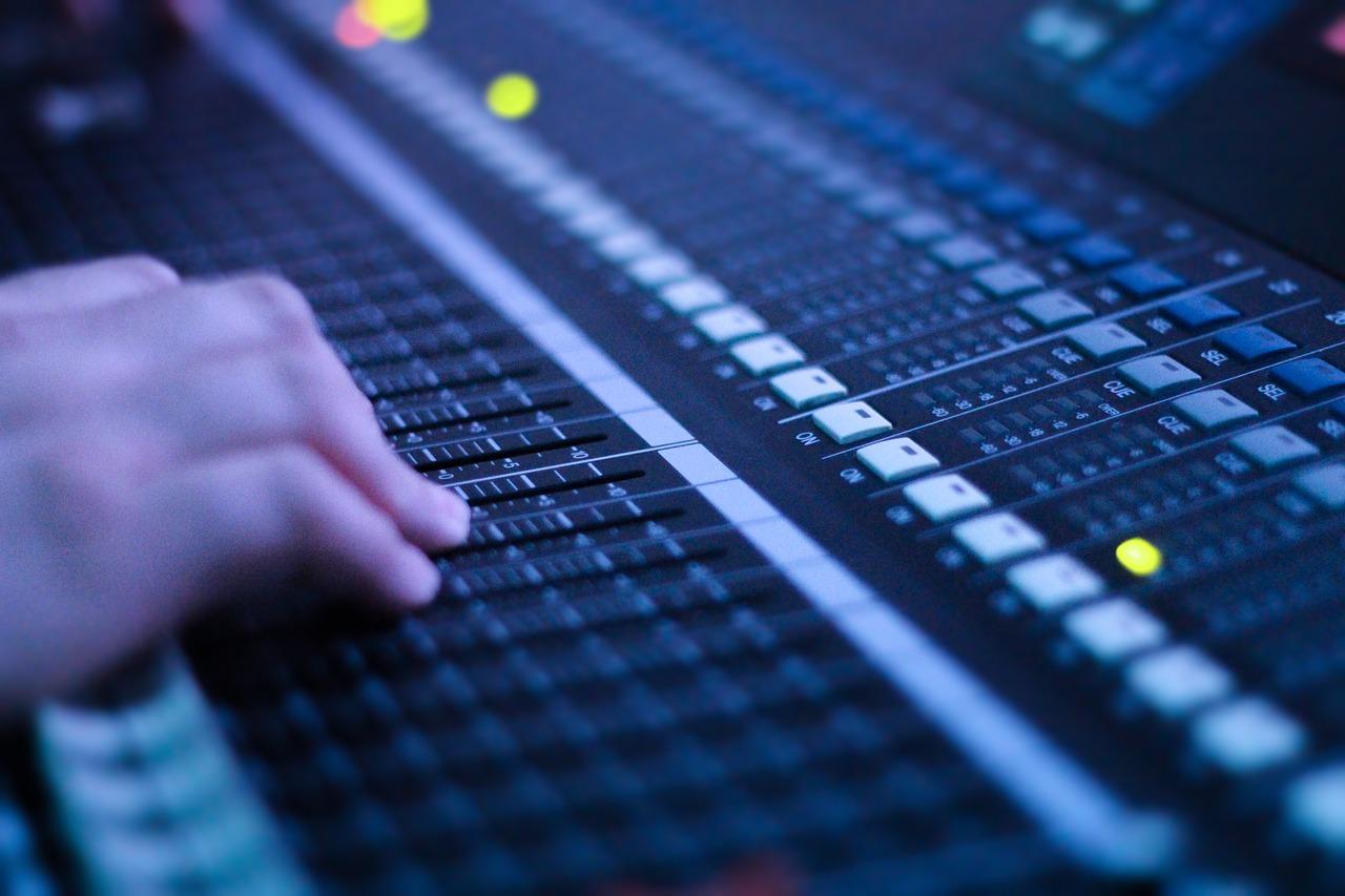 什么是电子音乐?