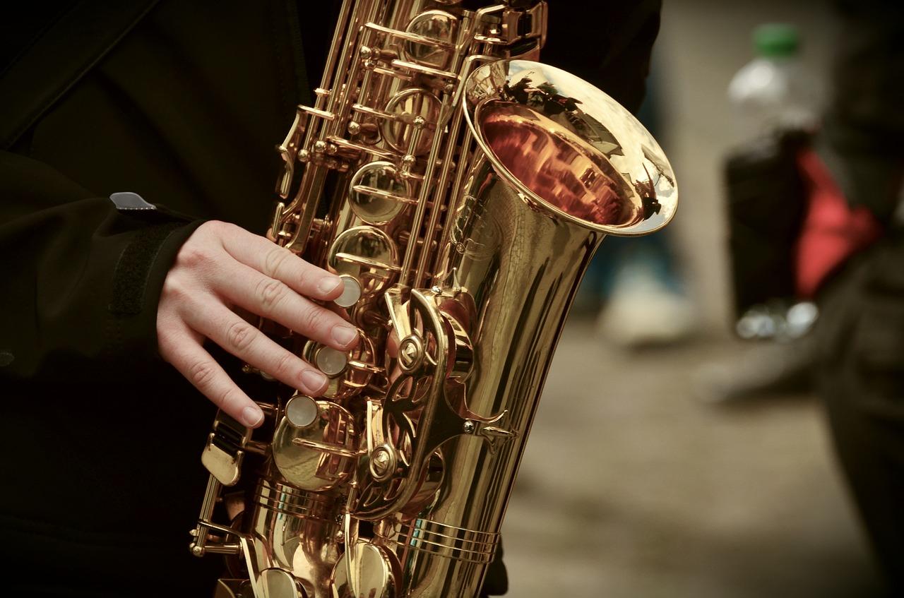爵士音乐(Jazz Music)历史