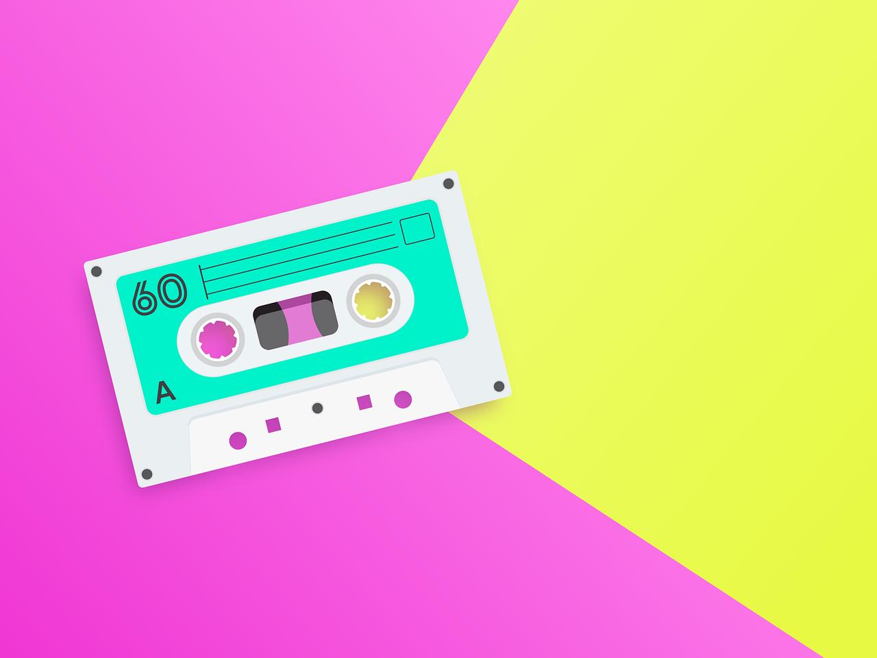为什么90年代的音乐仍然如此流行?