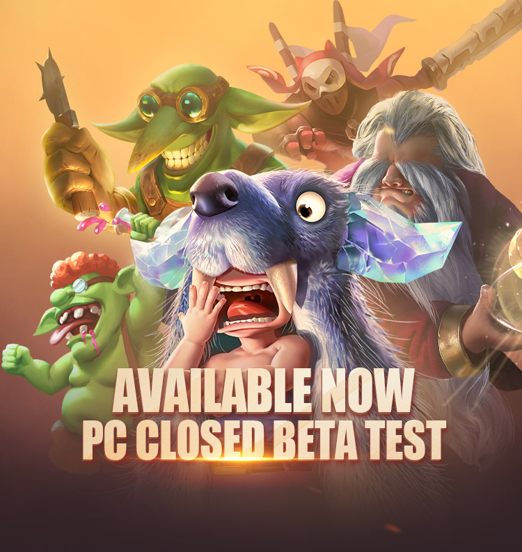 Auto Chess -- Official website of original game